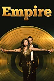 Empire - Season 4 poster