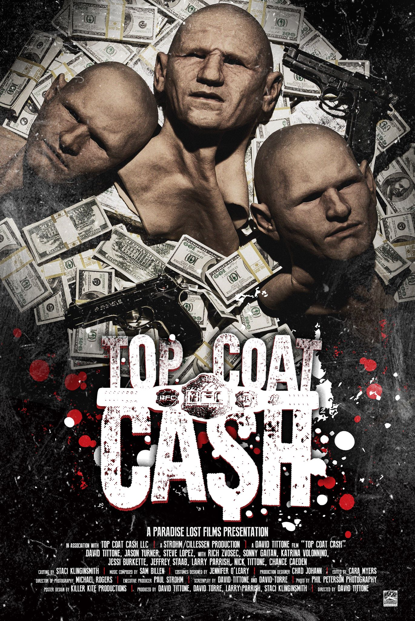 image Top Coat Cash Watch Full Movie Free Online