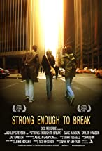 Primary image for Strong Enough to Break