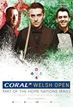 Snooker: Coral Welsh Open