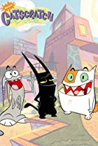 Image of Catscratch