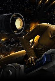 Nomad Droids Poster