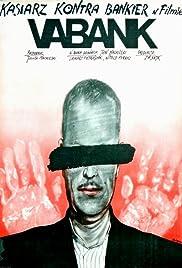 Vabank(1981) Poster - Movie Forum, Cast, Reviews