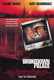 Brokedown Palace(1999) Poster - Movie Forum, Cast, Reviews