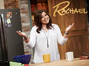 Rachael Ray Season 13 Episode 8