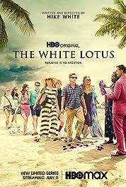 The White Lotus - MiniSeason (2021) poster