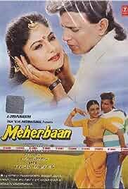 Meharbaan Poster