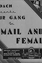 Image of Mail and Female