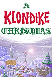 A Klondike Christmas Poster