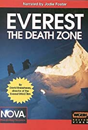 Everest: The Death Zone Poster