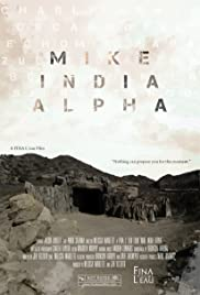 Mike India Alpha Poster