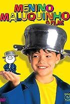 Image of Menino Maluquinho: O Filme