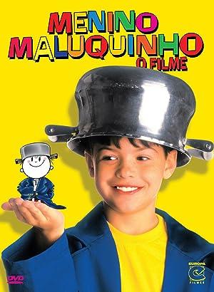 Menino Maluquinho O Filme 1995 with English Subtitles 12