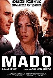 Mado(1976) Poster - Movie Forum, Cast, Reviews
