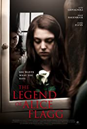 The Legend Of Alice Flagg (2016)