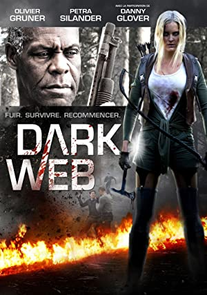 Dark Web (2016) Download on Vidmate