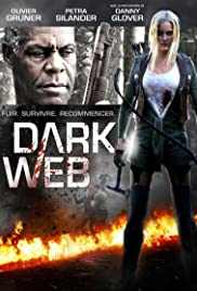Dark Web (2016) Poster - Movie Forum, Cast, Reviews