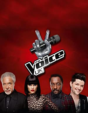 The Voice UK Season 8 Episode 2