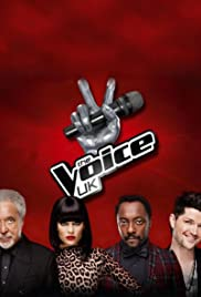 The Voice UK Poster - TV Show Forum, Cast, Reviews