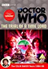 """Doctor Who: The Trial of a Time Lord: Part Eight (#23.8)"""