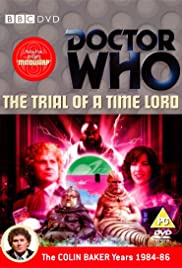 The Trial of a Time Lord: Part Six Poster