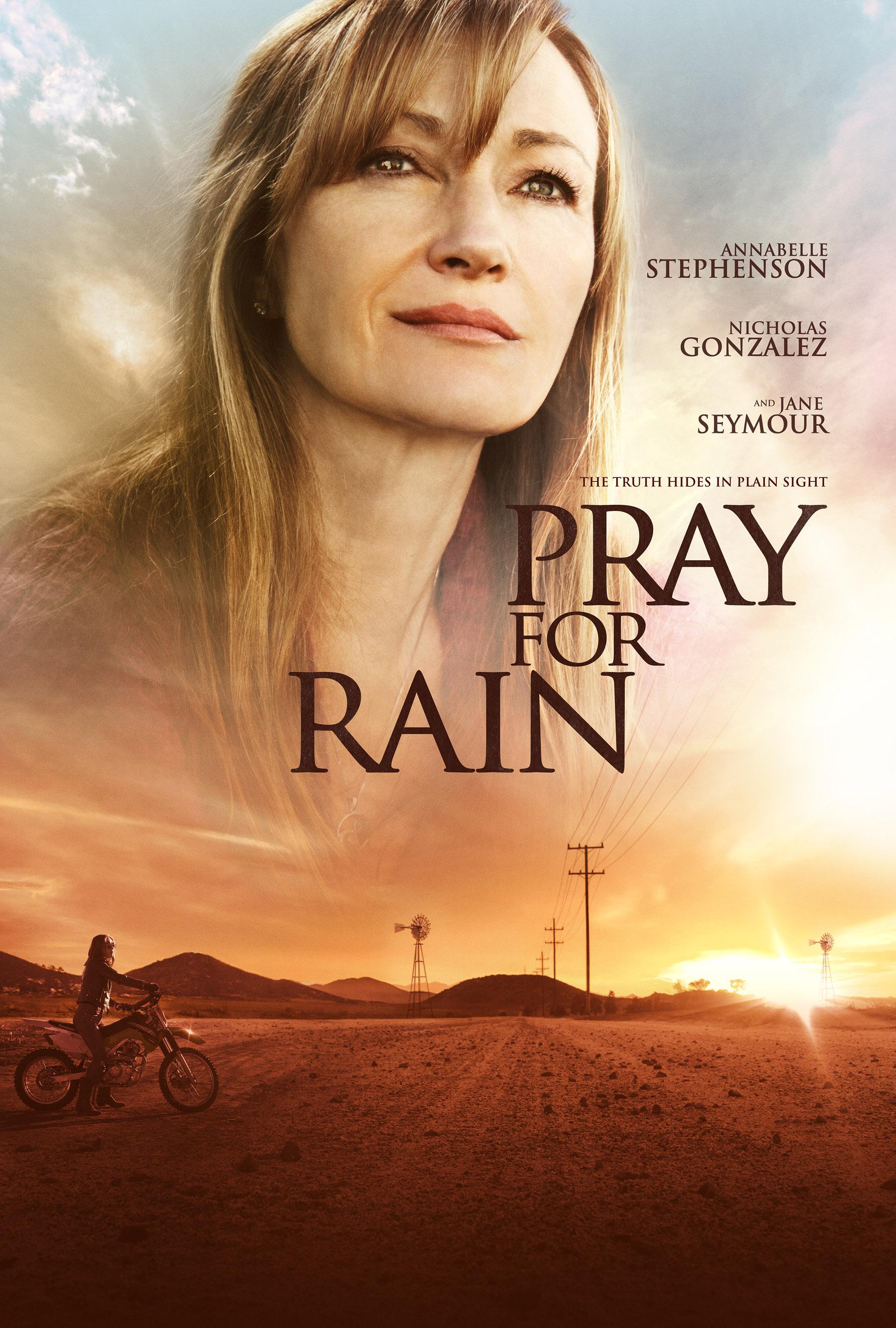 Pray for Rain full movie streaming