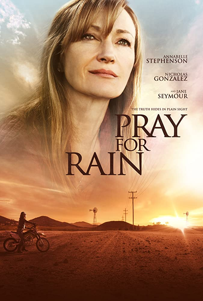 Pray for Rain 2017 1080p HEVC WEB-DL x265 900MB