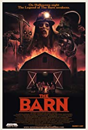 The Barn (2016) Poster - Movie Forum, Cast, Reviews