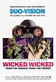 Wicked, Wicked(1973) Poster - Movie Forum, Cast, Reviews