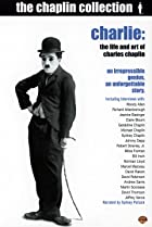 Image of Charlie: The Life and Art of Charles Chaplin