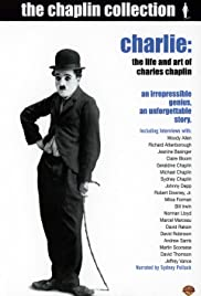 Charlie: The Life and Art of Charles Chaplin (2003) Poster - Movie Forum, Cast, Reviews