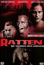 Ratten - sie werden dich kriegen!(2001) Poster - Movie Forum, Cast, Reviews