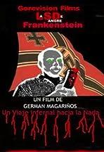 La sangre de Frankenstein