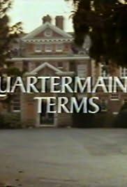 Quartermaine's Terms Poster