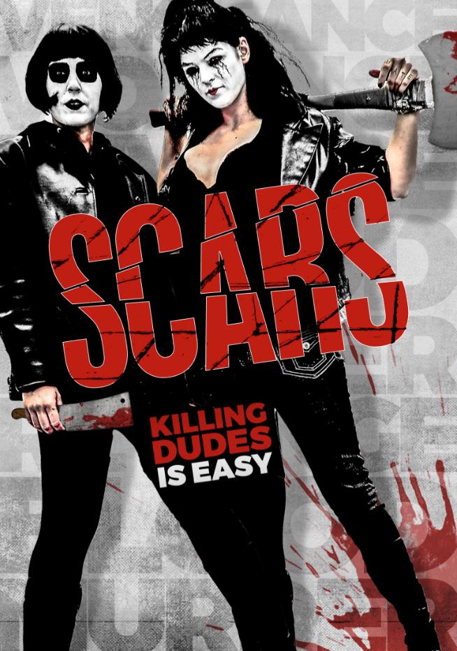 image Scars (2016/II) Watch Full Movie Free Online