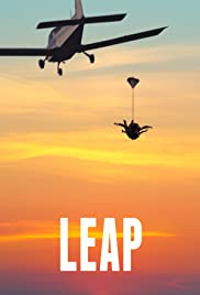 Leap Poster