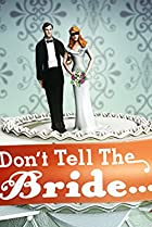 Image of Don't Tell the Bride