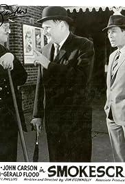 Smokescreen(1964) Poster - Movie Forum, Cast, Reviews
