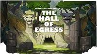 Hall of Egress