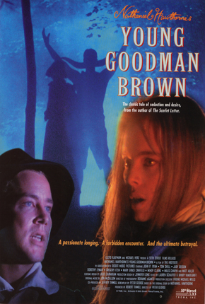 young goodman brown essay