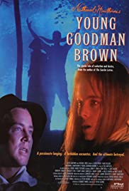 Young Goodman Brown Poster