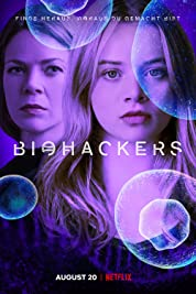 Biohackers (2020) poster