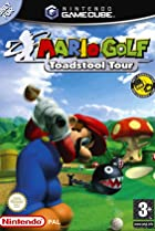 Image of Mario Golf: Toadstool Tour