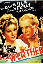 Image of The Novel of Werther