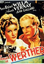 The Novel of Werther