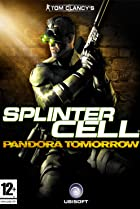 Image of Splinter Cell: Pandora Tomorrow