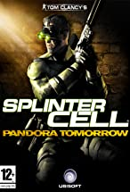 Primary image for Splinter Cell: Pandora Tomorrow