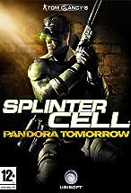 Primary image for Splinter Cell: Pandora Tomorrow