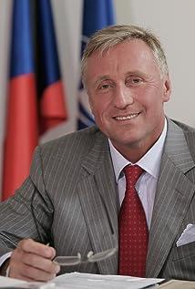 Mirek Topolánek Picture