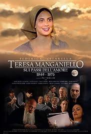Teresa Manganiello, Sui Passi dell'Amore Poster